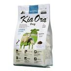 2.5kg KiaOra®DOG ラム&レバー