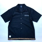 VOLUME ORIGINAL / LEOPARD LINE WORK SHIRTS