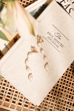 Mermaid Baroque Pearl Earrings