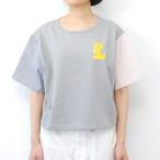 cikolata 天竺キツネ Tシャツ