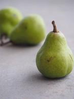 贅沢な洋梨の様な百花1kg(完全非加熱)