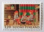 だんらん / フィンランド 1982