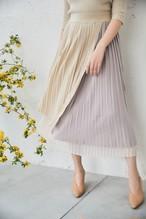 Spring Ribbed Knit Dress