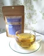 私の30日茶・7daysチャレンジ(7TB)「おやすみ前のカモマイル」