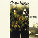 AMC1103 Tierra Nueva / Alain Everts (CD)