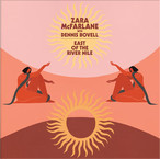 """【12""""】ZARA McFARLANE WITH DENNIS BOVELL - East Of The River Nile"""