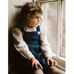 Little Cotton Clothes Tabitha Pinafore(全2色/12-18M〜4-5Yサイズ)