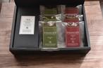 べにふうき紅茶とフィナンシェのギフト