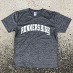 RUNNERS HIGH GRAY