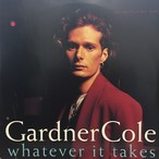 Gardner Cole ‎– Whatever It Takes