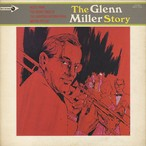 The Universal-International Orchestra ‎/ The Glenn Miller Story (LP)