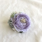 Flower Craft Petits Pois コサージュ中 j