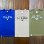 【デザインサンプル】MS CREW(一般・男子)Tシャツ