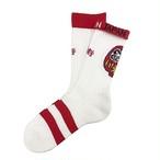 """""""Japan Daruma"""" Socks"""