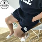 «予約» dressmonster  label short pants 2colors