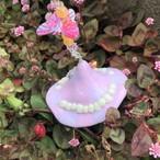 """Ema Gaspar """"mushroom keychain"""""""