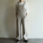 UNION LAUNCH【 womens 】linen cotton overalls pants