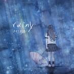 フォトアルバムセット 3rd mini album 「rainy 」