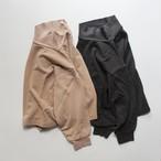 【HAPPY SALE】OCEAN&GROUND オフネックTシャツ1026008 100-130 20aw ※メール便可