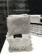 Cotton×Linen Hand towel コットン×リネン トルコ製ハンドタオル 3枚セット