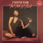 Yvonne Fair ‎– The Bitch Is Black