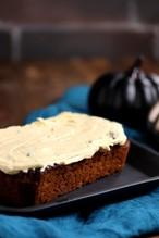 低糖質ミニパンプキンケーキ(16x10x3.5cm) Keto Mini Pumpkin Cake
