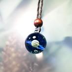 土星のペンダント20200218 [わけあり品]