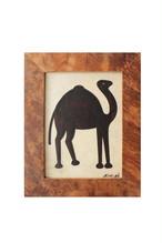 キャメルスキンペインティング [Camel]