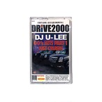 DRIVE 2000 Mixed by DJ U-LEE