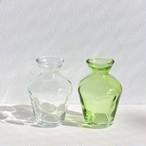 【ガラス】TINYVASE【1677,1678】