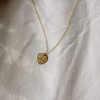 i love you (necklace)