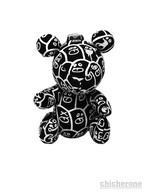 【NYUGUCHI】chicherone ORIGINAL Teddy bear B