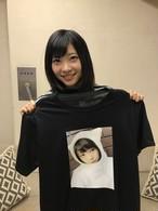 さゆみんTシャツ