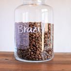 Brazil  セラード / 中煎り シティロースト