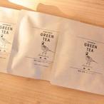 【chabashira】静岡茶 ドリップ・バッグ 5個入り