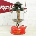シアーズ ビンテージ ランタン 476.74060 レッド 1963年10月製造 / Sears vintage lantern red 476.74060 63y [Y01]