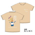 "アヤヲ 39th Birthday & ""Thank You Monthly vol.1""限定記念Tシャツ"