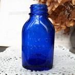 瓶 ボトル 青 ブルー 1712y026-10