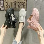 【shoes】ファッション配色合わせやすいスニーカー23284195