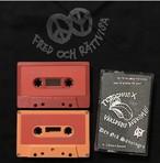 FEROCIOUS X - Den gra Sanningen kassett (デン・グロウ・サンニゲン・カセット) tape