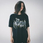 【Cotton100%】SNAKE MARRION TEE
