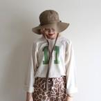HICOSAKA【 unisex 】fade adventure hat