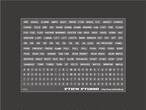 インジケーションステッカー汎用/H003