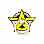 【荒野行動】シンボルメタルスマホリング