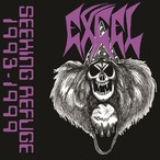 EXCEL / SEEKING REFUGE 1993-1999 (CD/BTR-083)