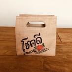 Chok Dee Bag Sサイズ BT-001-S