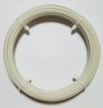 ガラス繊維強化PLAフィラメント LFG30(高強度、耐熱160℃)  30m
