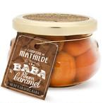 ラム・ババ 塩バターキャラメル