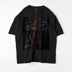 TWICO ビッグシルエットTシャツ ブラック / Mens