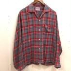 "50's ""TOWN CRAFT"" Rayon Shirts"